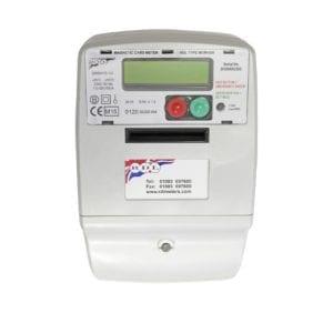1-MCM-030 Card Meter/Timer