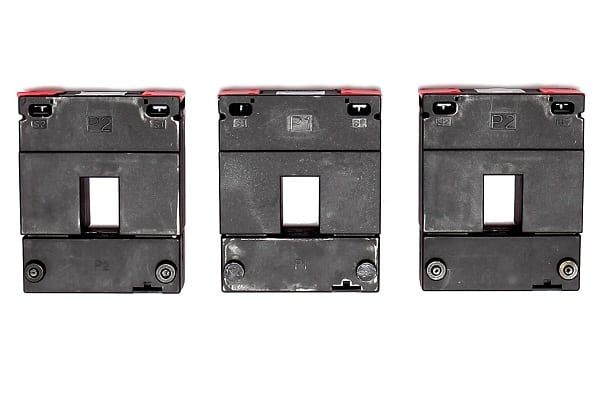 250SCT 250/5A Split Core Current Transformer (SET OF THREE)