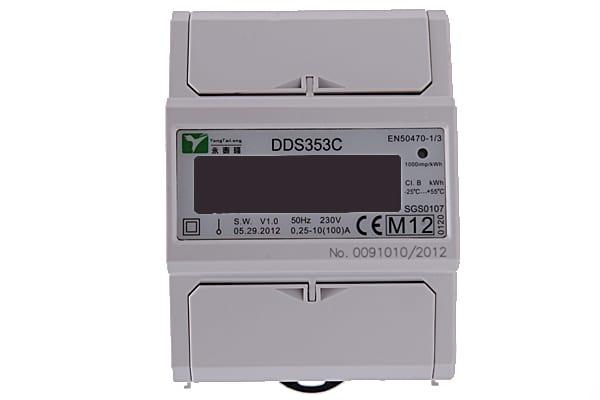 DDS353C