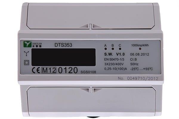 DTS353
