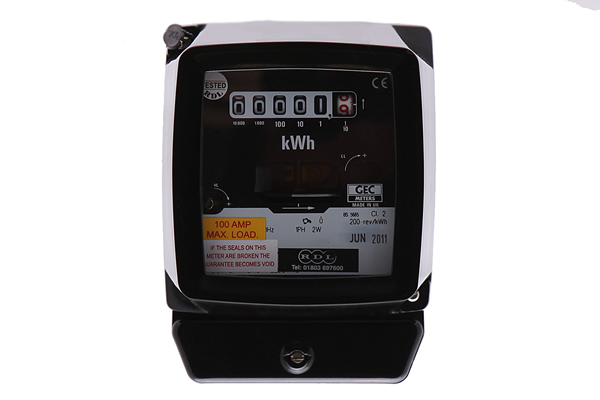 Reconditioned Meters