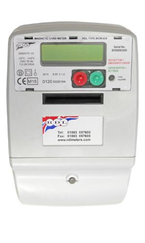 Card Meters|Timers